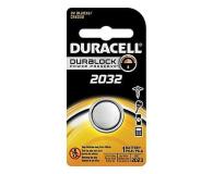 Duracell CR2032 do płyty głównej 3V - 329070 - zdjęcie 1