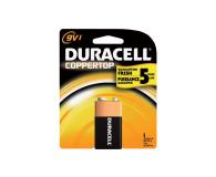 Duracell Basic 6LR61 9V - 329061 - zdjęcie 1