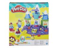 Play-Doh Lodowy Zamek - 324851 - zdjęcie 2