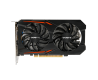 Gigabyte GeForce GTX 1050 Ti OC 4G GDDR5 - 333613 - zdjęcie 3