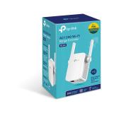 TP-Link RE305 LAN (802.11a/b/g/n/ac 1200Mb) plug repeater - 339274 - zdjęcie 4