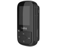 SanDisk Clip Sport Plus 16GB czarny (bluetooth,tuner FM) - 338592 - zdjęcie 3