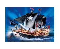 PLAYMOBIL Piracki statek bojowy - 338053 - zdjęcie 3
