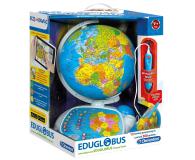 Clementoni Interaktywny EduGlobus Poznaj świat - 264734 - zdjęcie 1