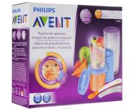 Philips Avent Zestaw Pojemniki Na Pokarm +Pokrywki 20szt - 321088 - zdjęcie 3