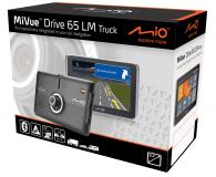 Mio MiVue Drive 65 Truck EU + wideorejestrator - 337164 - zdjęcie 7
