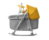 Kinderkraft Unimo Yellow - 339093 - zdjęcie 3