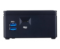 "Gigabyte BRIX N3000 2.5""SATA BOX - 281620 - zdjęcie 3"