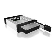 ICY BOX Kieszeń wewnętrzna 5.25' na dysk 3.5'' (czarna) - 281944 - zdjęcie 2