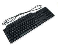 Dell KB-522 Wired Business Multimedia Keyboard - 284496 - zdjęcie 4