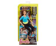 Barbie Made to Move niebieski top - 283455 - zdjęcie 6