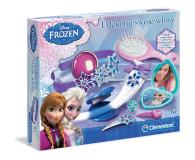 Clementoni Frozen Udekoruj swoje włosy  - 284720 - zdjęcie 1