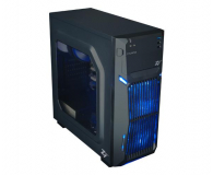 Zalman Z1 NEO czarna z oknem USB 3.0 - 292575 - zdjęcie 2