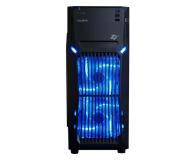 Zalman Z1 NEO czarna z oknem USB 3.0 - 292575 - zdjęcie 3