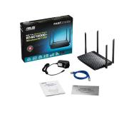 ASUS RT-AC1200G+ (1200Mb/s a/b/g/n/ac, USB) - 281411 - zdjęcie 6