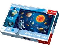 Trefl Puzzle edukacyjne - Układ słoneczny - 286612 - zdjęcie 1