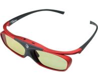 Optoma Okulary 3D ZD302 DLP-Link - 287250 - zdjęcie 2