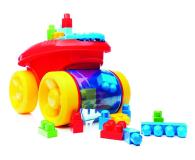 Mega Bloks First Builders Zbieracz Klocków  - 296653 - zdjęcie 2