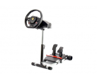 Wheel Stand Pro F458/SPIDER V2 BLACK - 262652 - zdjęcie 1