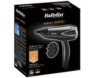 Babyliss D342E Eco Expert - 298343 - zdjęcie 3