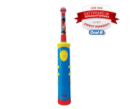 Oral-B Stages Power Mickey Mouse - 150063 - zdjęcie 1