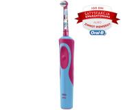 Oral-B D12 Kids Frozen + Kłapouchy  - 510741 - zdjęcie 2