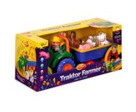 Dumel Discovery Traktor Farmer 24752 - 297486 - zdjęcie 7