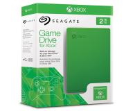 Seagate 2TB Game Drive for XBOX USB 3.0 - 299375 - zdjęcie 5