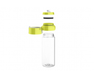 Brita Butelka filtrująca FILL&GO VITAL 0,6L limonkowa - 300812 - zdjęcie 2