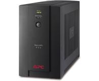 APC Back-UPS (950VA/480W, 4xFR, RJ-11, USB, AVR) - 260375 - zdjęcie 1