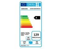 Samsung UE50KU6000 Smart 4K 1300Hz WiFi 3xHDMI USB HDR - 308157 - zdjęcie 7