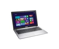 ASUS F550LDV-XO986H i5-4210U/6GB/750GB/DVD/Win8 GF820 - 302383 - zdjęcie 2