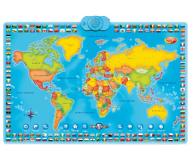 Dumel Discovery Interaktywna Mapa Świata 60853 - 305724 - zdjęcie 2