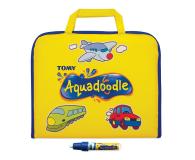TOMY Aquadoodle podróżna mata wodna - 312305 - zdjęcie 2