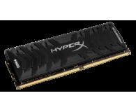 HyperX 8GB 3000MHz HyperX Predator Black CL15 - 388739 - zdjęcie 2