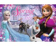 Trefl Miłość w Krainie Lodu Frozen  - 307630 - zdjęcie 2