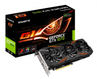 Gigabyte GeForce GTX 1070 G1 Gaming 8GB GDDR5 - 309923 - zdjęcie 1