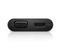 Dell DA200 USB-C- HDMI, VGA, RJ-45, USB - 311154 - zdjęcie 4