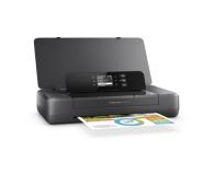 HP OfficeJet 202 Mobile z baterią - 307692 - zdjęcie 2