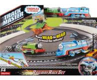 Fisher-Price Tomek i Przyjaciele Zestaw Wielki Wyścig - 316614 - zdjęcie 6