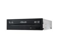 ASUS DRW-24D5MT SATA czarny BOX - 379964 - zdjęcie 1