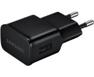 Samsung Ładowarka Sieciowa 1x 2A czarny - 315136 - zdjęcie 1