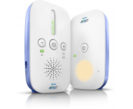 Philips Avent Elektroniczna Niania DECT Z Lampką - 320403 - zdjęcie 4
