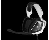 Corsair VOID RGB USB Dolby 7.1 Gaming Headset (białe)  - 321356 - zdjęcie 1