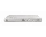 Lite-On eBAU108 Slim USB biały BOX  - 322116 - zdjęcie 2