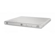 Lite-On eBAU108 Slim USB biały BOX  - 322116 - zdjęcie 1