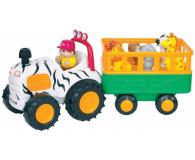 Dumel Discovery Traktor Safari 29652 - 319539 - zdjęcie 3