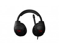 HyperX Cloud Stinger Headset (czarne) - 325790 - zdjęcie 6