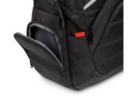 Targus Strike Gaming backpack + Muvo 1c czarny - 497693 - zdjęcie 3