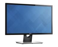 Dell SE2416H czarny - 263019 - zdjęcie 2